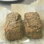 לחם שקדים קיטוני