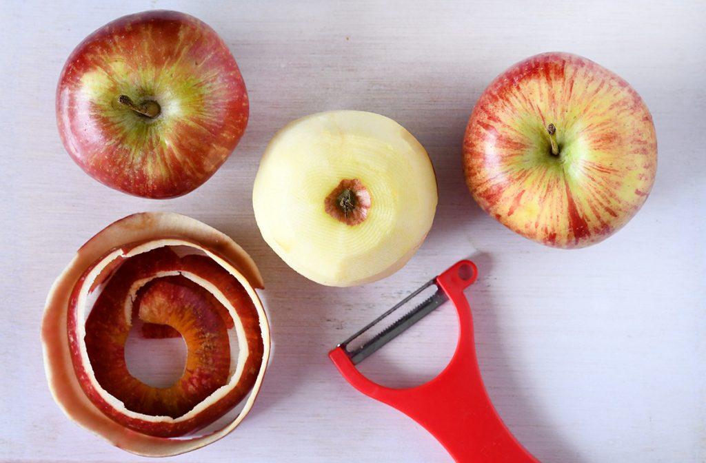 תפוחי גאלה