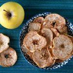 צ'יפס תפוחים אפוי בתנור